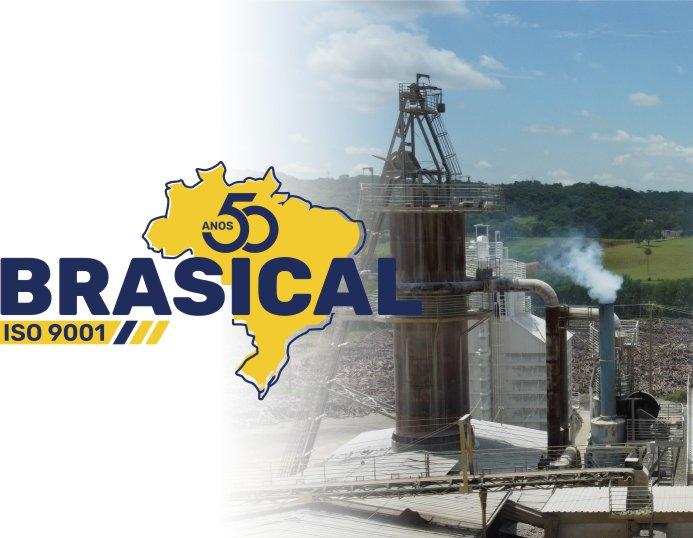 Imagem seção de Formulário de contato da Brasical
